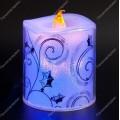 Свеча ''Лунный свет'' Orient NY6004, питание от USB