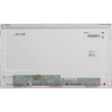 15.6'', N156B6-L0B Rev. C1, 1366x768, 40L, LED, глян., AU Optronics