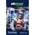 Фотобумага PS260  Premium Satin Inkjet Ph.P.(RC-base)  премиум шелк РС 10*15 (50л)