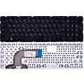 Клавиатура для ноутбука HP 17, 17-e (черная) с русскими буквами