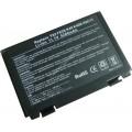 Аккумулятор для ноутбука Asus K50 (11.1V 5200mAh)