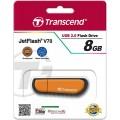 Носитель информации Transcend JetFlash V70 Drive 8Gb (TS8GJFV70) USB 2.0