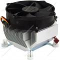 Система охлаждения процессора Socket 775 GlacialTech Igloo 5073 Silent