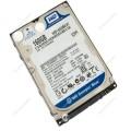 Жесткий диск для ноутбука SATA 160Gb WD