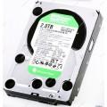 Жесткий диск SATA-II 160 Gb WD , 3,5'', 7200 Об/мин