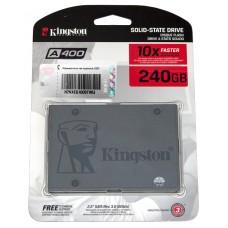 SSD-диск Kingston A400 SA400S37 240 GB